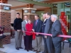 Ribbon Cutting Ceremony: February 14, 2008