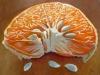 1st Place - Genesis Orange by Gainor Roberts