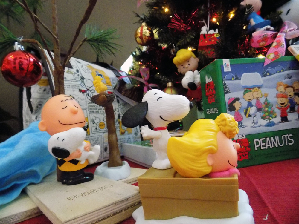 """The Peanuts"" by Denise Deneen"