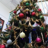 """A Traditional Christmas"" by the Carrollwood Cultural Center"