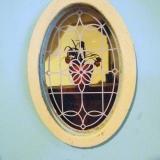 """Victorian Dollhouse"" by Nancy Stearns"