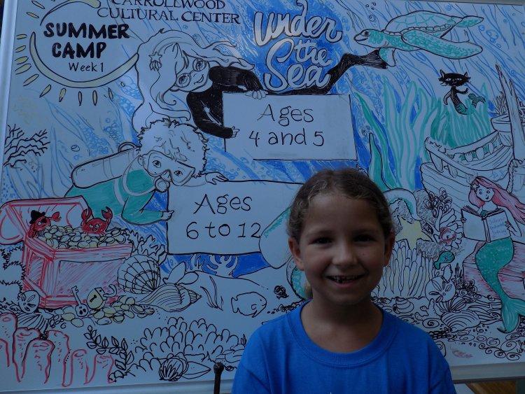 """June 6-10: """"Everything Ocean"""""""
