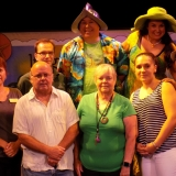 2017 Florida Treasures with ACT for Youth