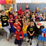 """Superheroes"" / July 17-21"