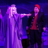 2017 The Snow Queen with A.C.T. for Youth