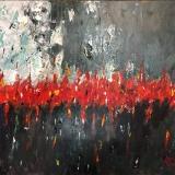 """Tyger Tyger"" by Len Vincenti"