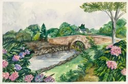 Bridge by Anita Dillmann