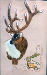 """""""Great American Elk"""" by James Geigan"""