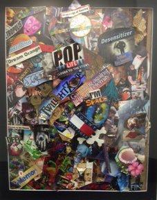 """""""Pop Life"""" by Mark Gonzalez"""