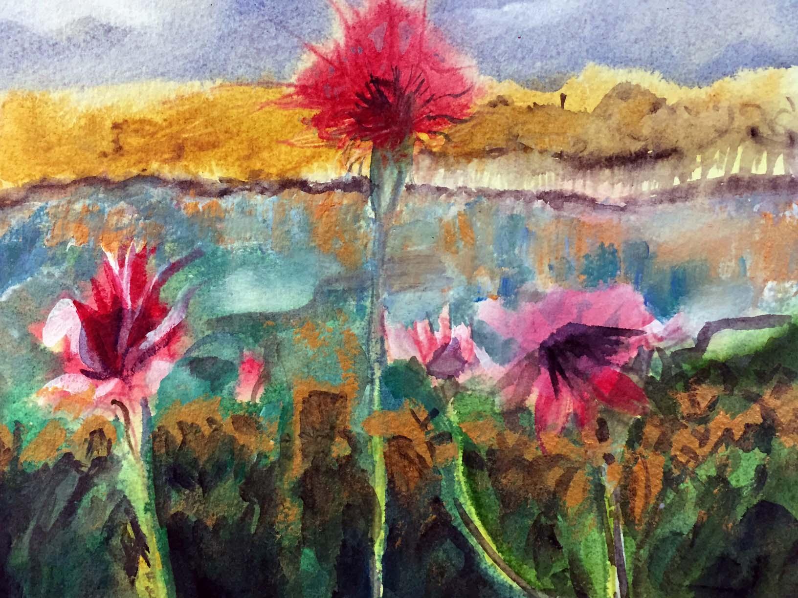 by Nancy Kirkpatrick