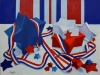 """Stars and Stripes"" by Gainor Roberts"
