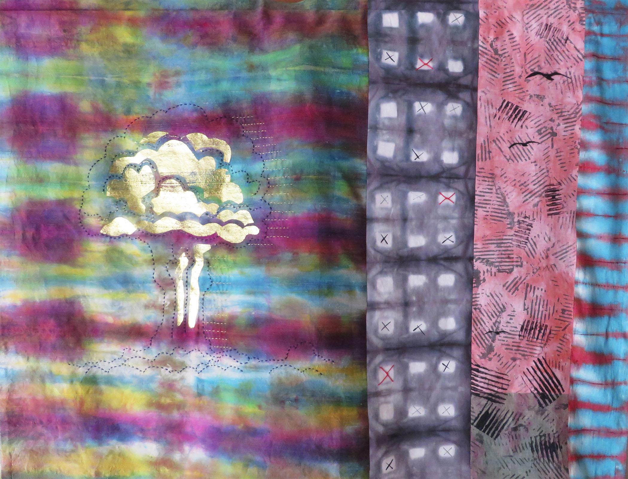 """Bomb"" by Sarah Butz"