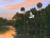 """Homosassa River"" by Hernie Vann"