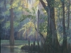 """Tranquil Hillsborough River"" by Hernie Vann"