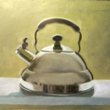 """Teapot"" by Jack Casey"