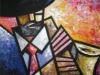 At the Crossroads by James Vann