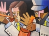 Birth of the Cool by James Vann