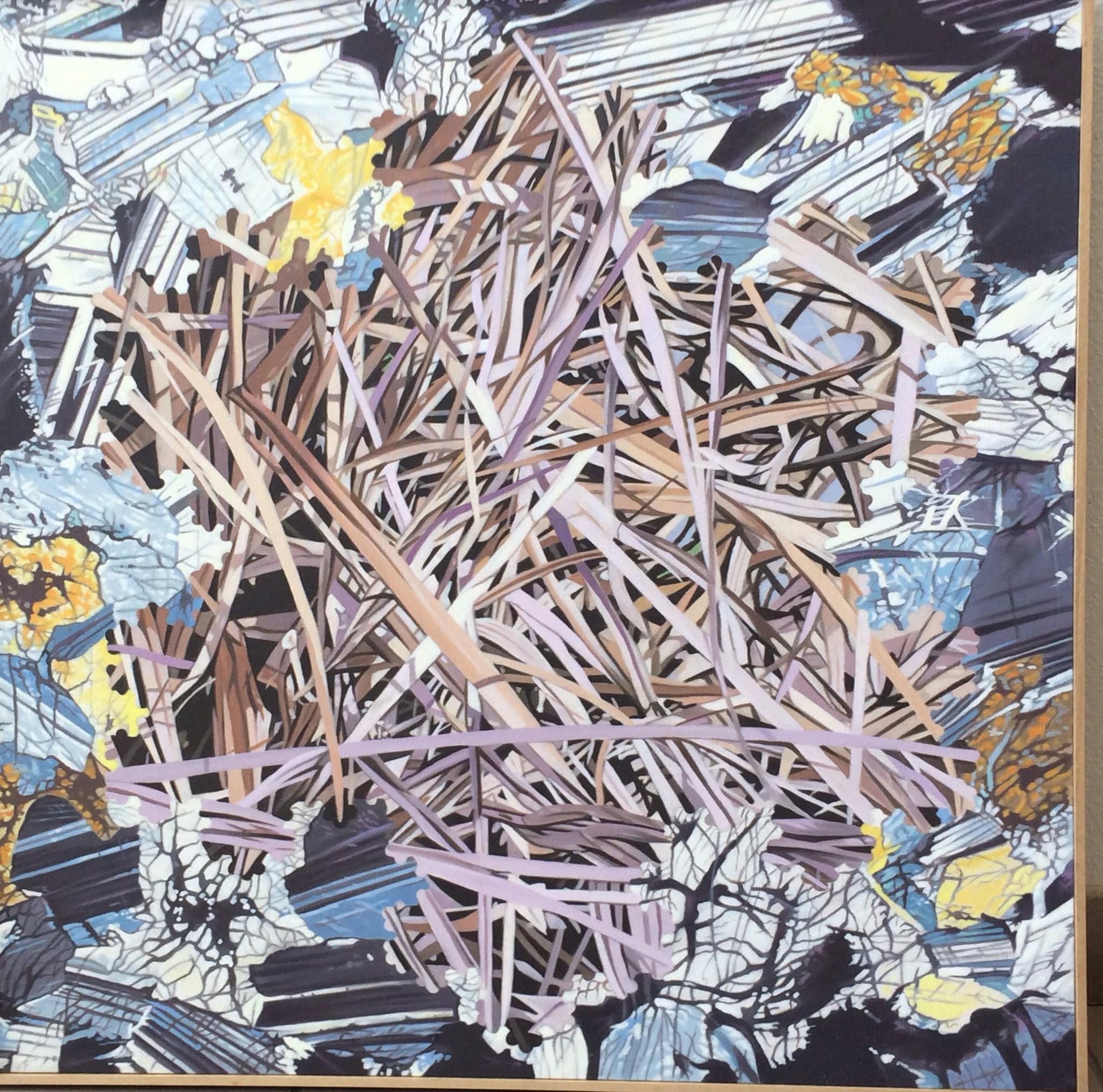 """""""Flake"""" by John Gurbacs"""