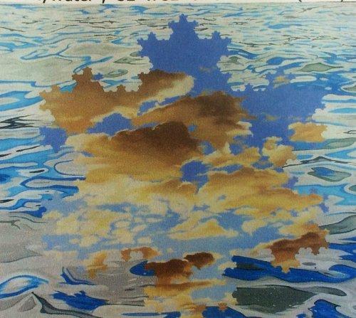 Clouds by John Gurbacs