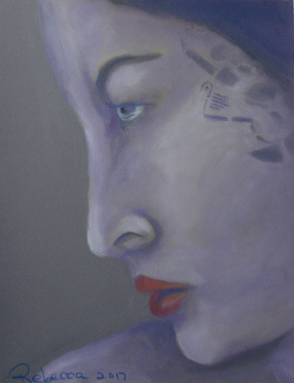 """Ailith"" by Rebecca Piskura"