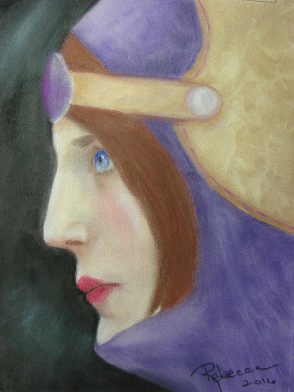 """""""Eolande"""" by Rebecca Piskura"""