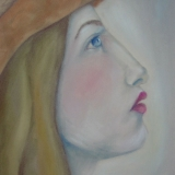 """Eira"" by Rebecca Piskura"