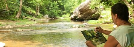 Red River Gorge with Terry Klaaren