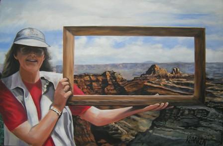 Frame This! by Terry Klaaren