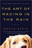 """Racing in the Rain"" by Garth Stein"