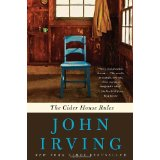 """""""Cider House Rules"""" by John Irving"""