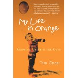 """""""My Life in Orange"""" by Tim Guest"""