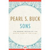 """""""Sons"""" by Pearl S. Buck"""