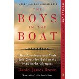 """""""The Boys in the Boat"""" by Daniel James Brown"""