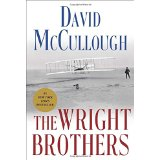 """""""The Wright Brothers"""" by David McCullough"""