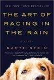 """Racing in the Rain"" by Garth Stein"