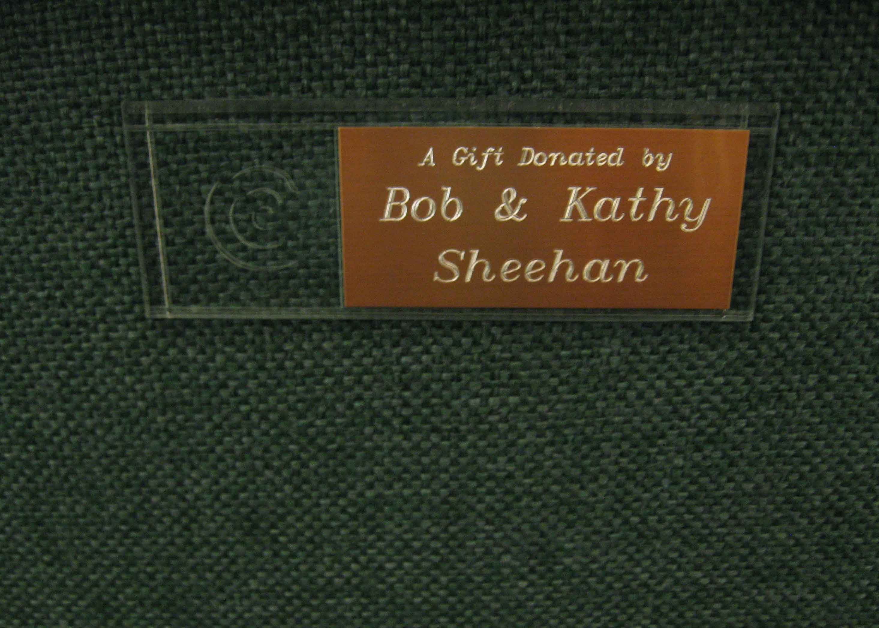First-Chair-Bob-Kathy-Sheehan