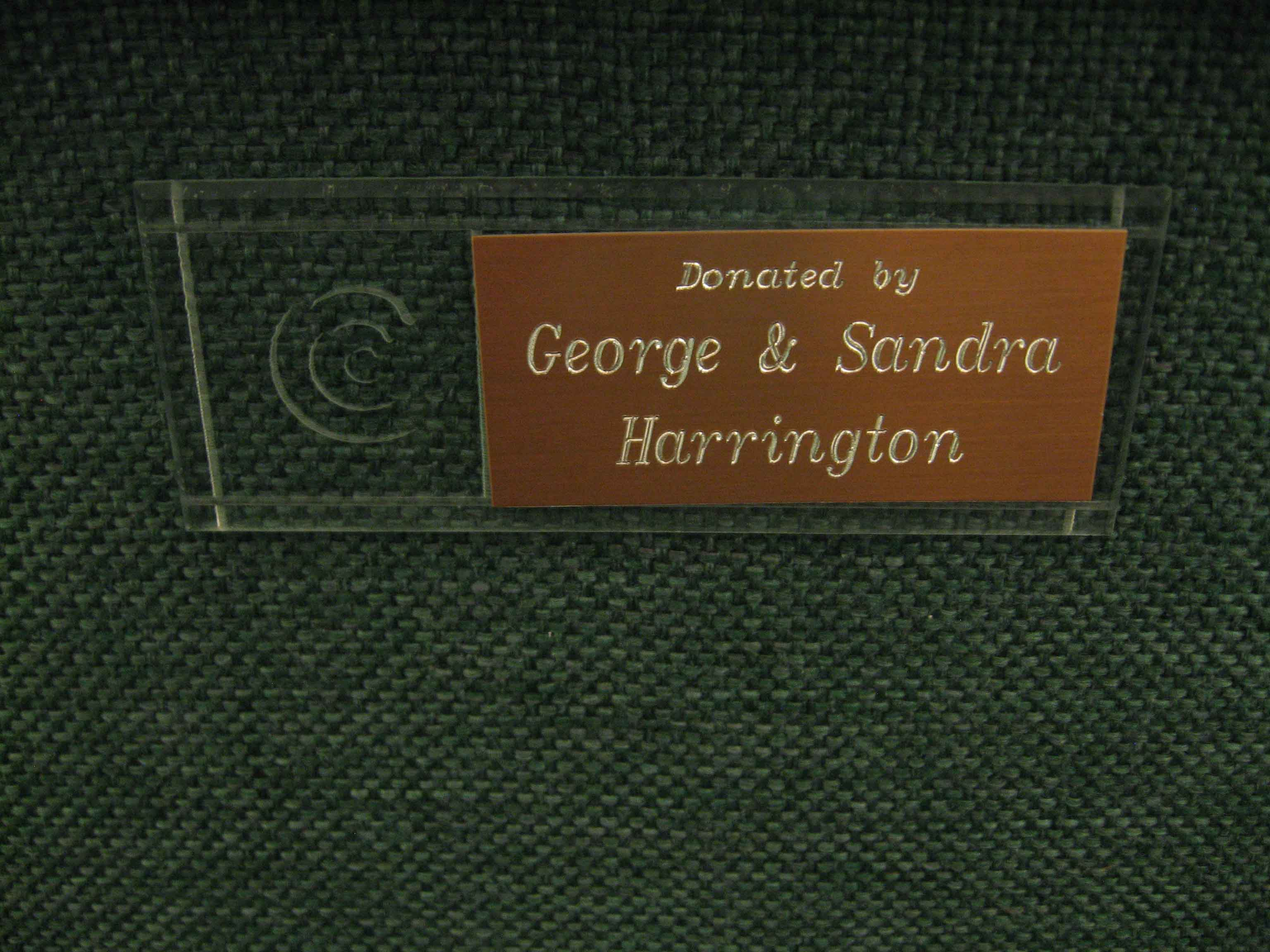 First-Chair-George-Sandra-Harrington