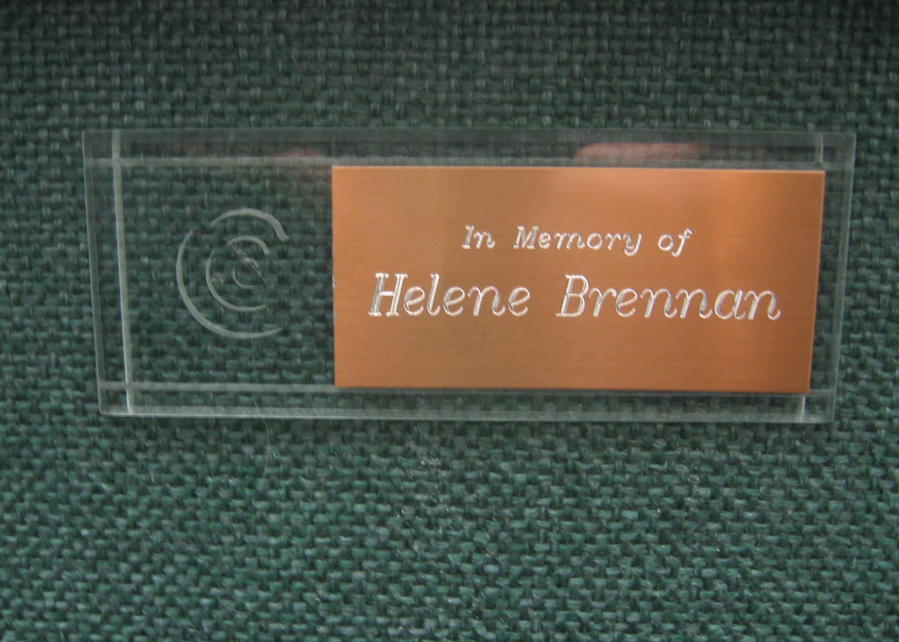 First-Chair-Helene-Brennan