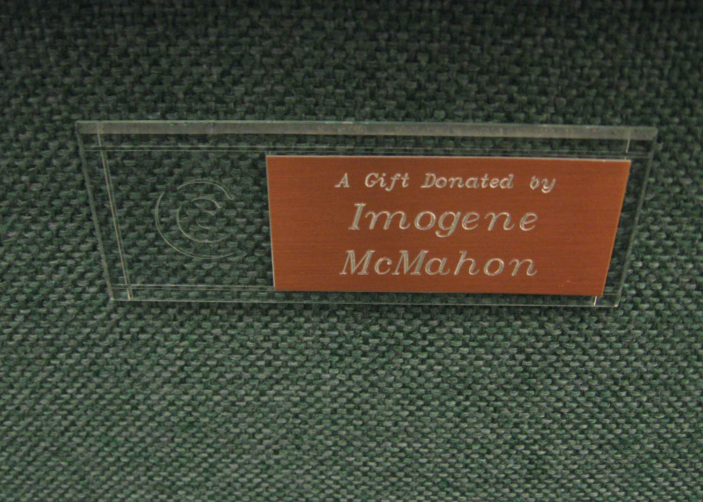 First-Chair-Imogene-McMahon