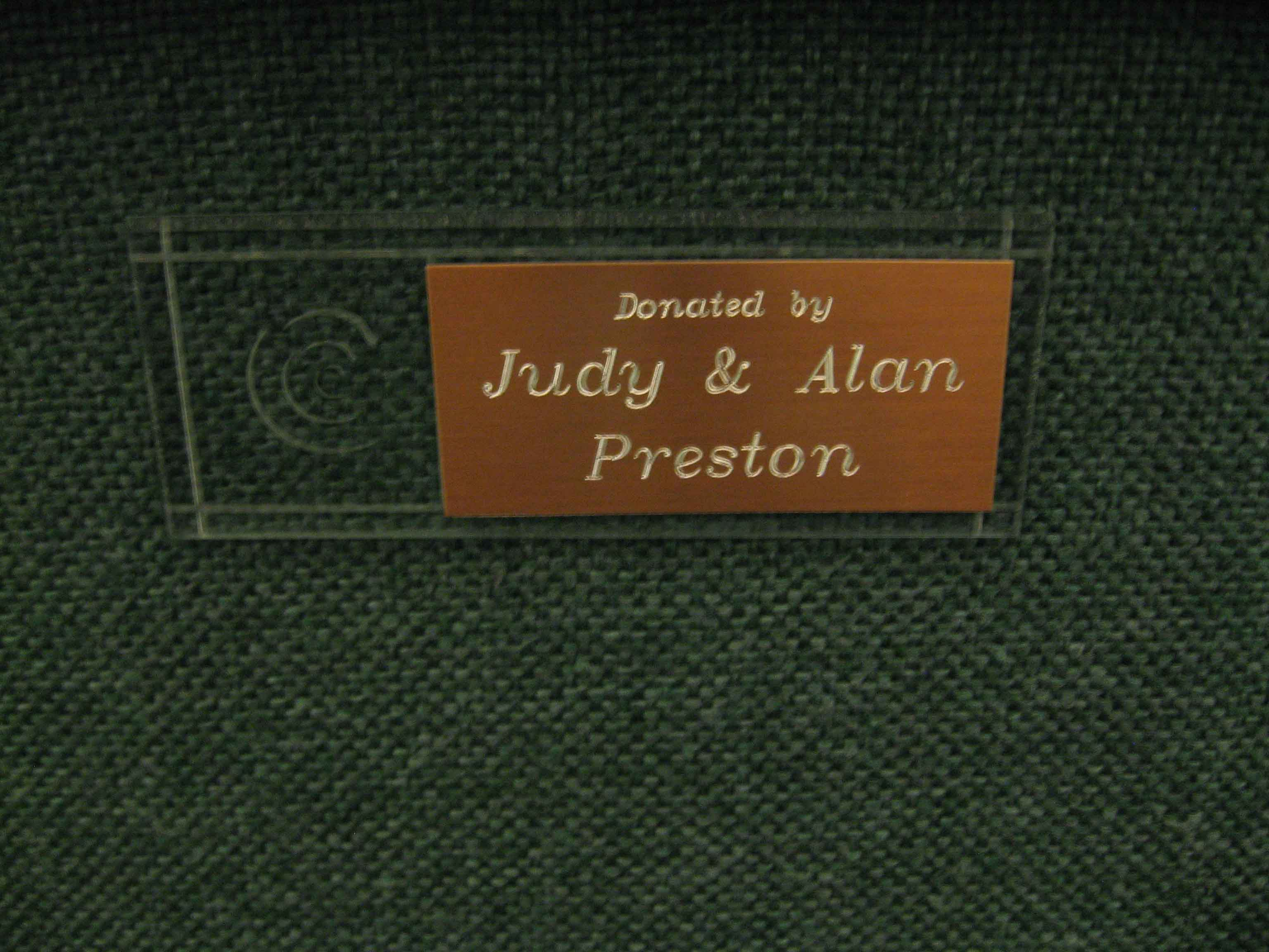 First-Chair-Judy-Alan-Preston