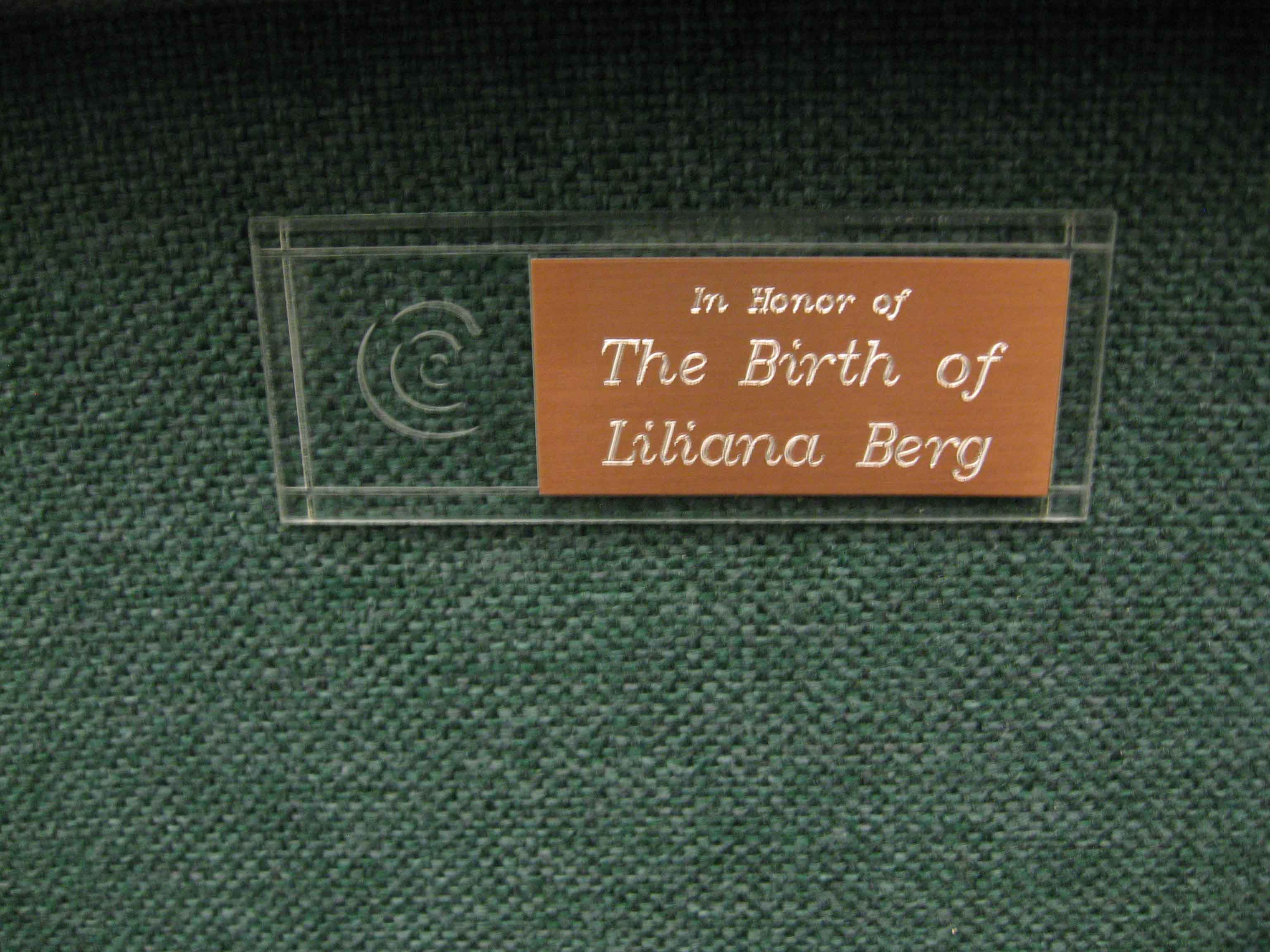 First-Chair-Liliana-Berg