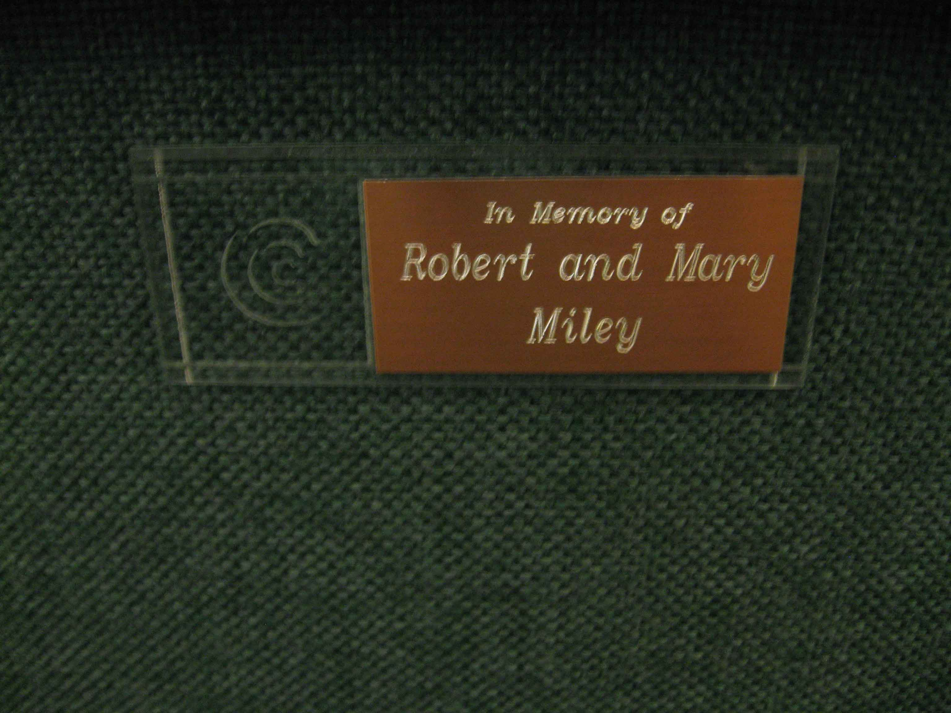 First-Chair-Robert-Mary-Miley