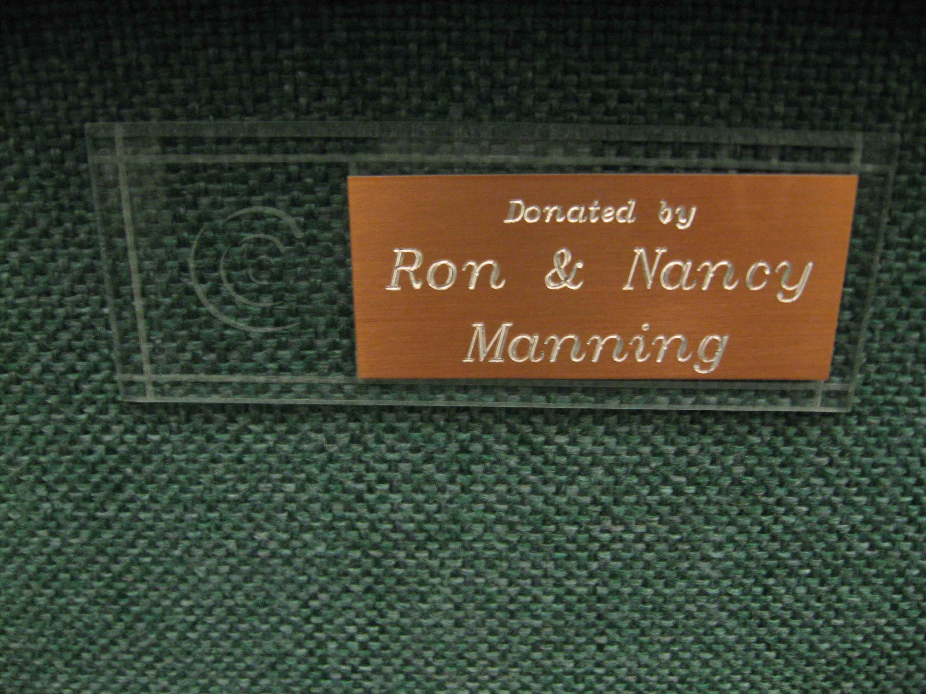 First-Chair-Ron-Nancy-Manning