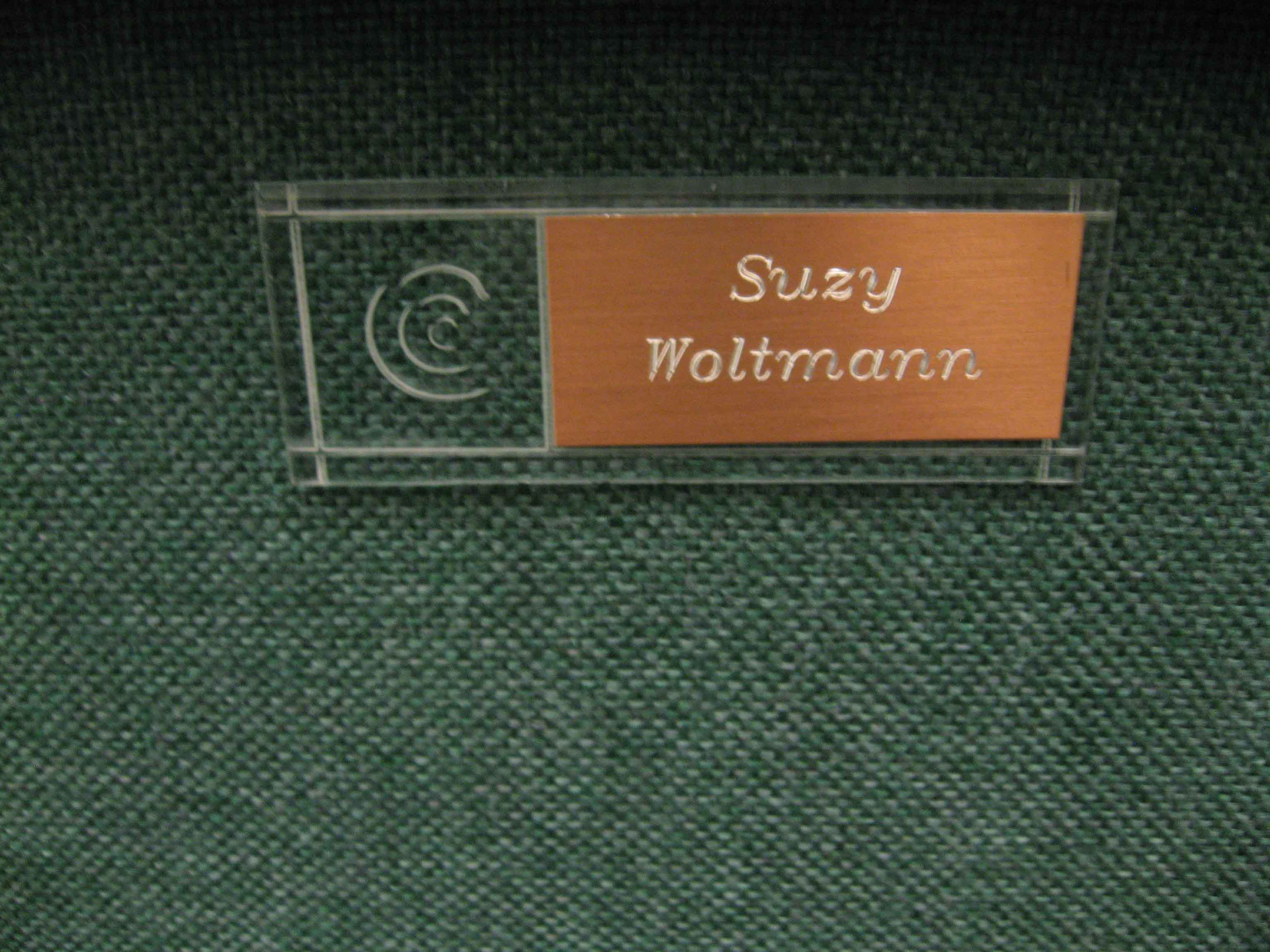 First-Chair-Suzy-Woltmann