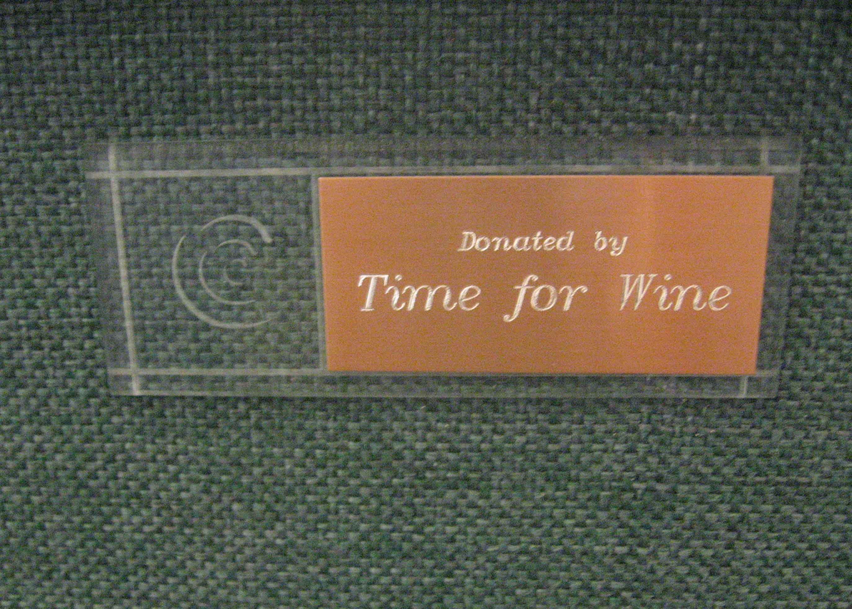 First-Chair-Time-for-Wine