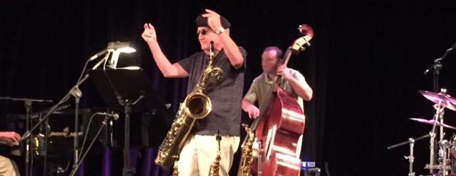 Jazz with Jim (2016)
