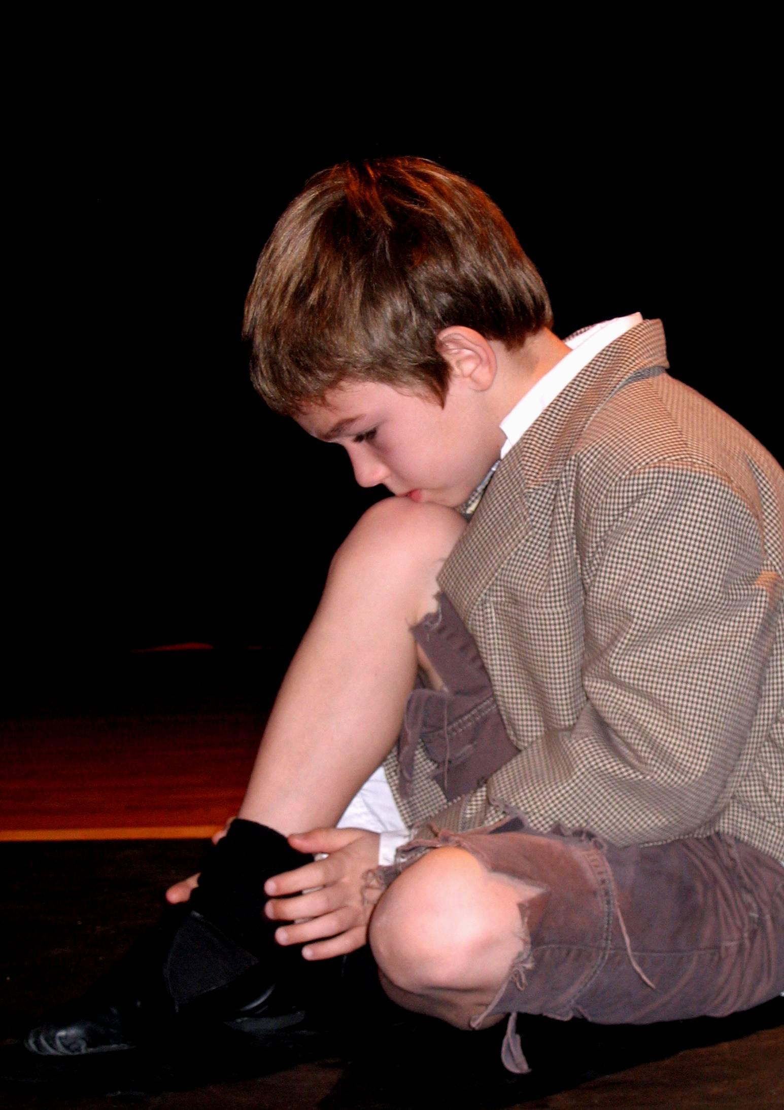 2009 - Oliver!