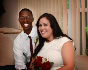 Yolanda & Ezra