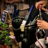 Wine & Cheese Tasting presented by Carrollwood Village HOAs (August 2017)