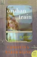 """Orphen Train"" by Christina Baker Kline"